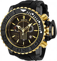 Мужские часы Invicta 26787 Sea Hunter Marvel Punisher, фото 1