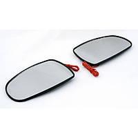 Комплект зеркальных элементов с подогревом ВАЗ 2118 (пара)
