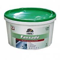 Фасадная дисперсионная краска Dufa Ffssade D690 (7кг)