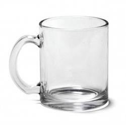 Сашка стеклянная полупрозрачная