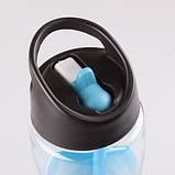 Пляшка для води Aqua, фото 3
