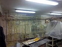 Инъекционная гидроизоляция бетона