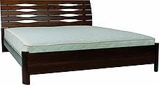 Кровать Мария (1,80 м.) (ассортимент цветов) (Бук), фото 2