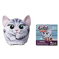 Інтерактивні плюшеві звірятка furReal Cuties Kitty  Hasbro, фото 1