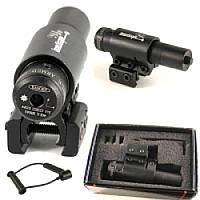 Оптика для оружия. Лазерный целеуказатель ЛЦУ YH 211