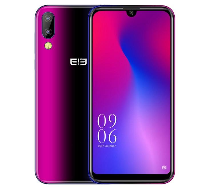Смартфон Elephone A6 mini 64Gb