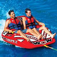 WOW 2P Coupe водная плюшка для двоих