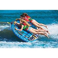 WOW Summertime 3Р Towable водная плюшка для троих
