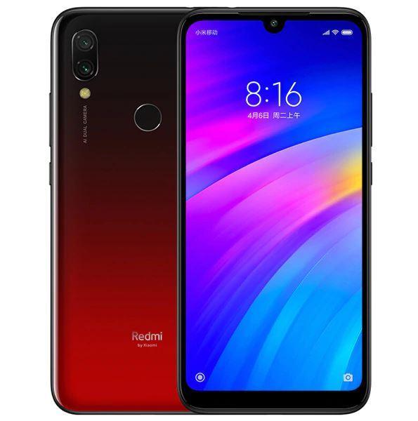 Смартфон Xiaomi Redmi 7 3Gb 64Gb