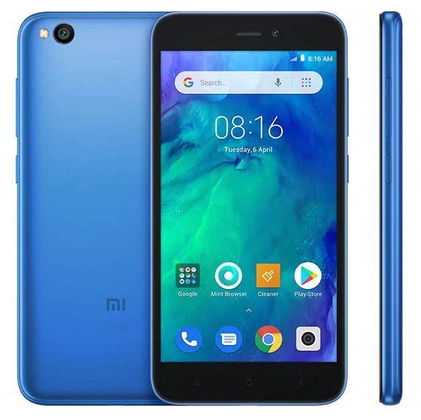 Смартфон Xiaomi Redmi Go 16Gb