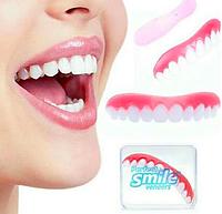 🔥✅ Съемные виниры для зубов Perfect smile veneers. Голливудская улыбка