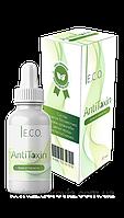 Eco Anti Toxin капли от паразитов, эко анти токсин, глистогоное, капли от глистов, препарат от паразитов