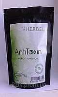 Herbel AntiToxin чай от паразитов, чай против паразитов хербел антитоксин, чай от глистов анти токсин