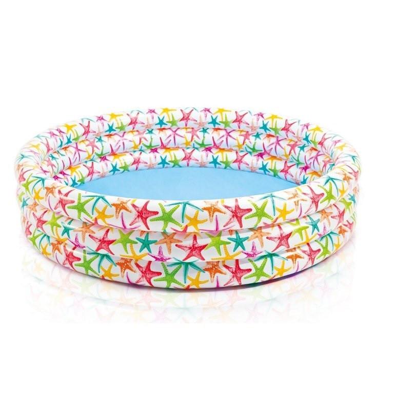 Детский надувной бассейн Intex 56440 (168*38 см)