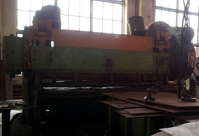 Рубка листового металла на гильотине  до 30мм (+380679445746), фото 2