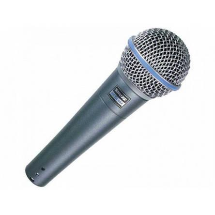 Микрофон DM Beta 58A проводной, фото 2