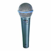 Микрофон DM Beta 58A проводной, фото 3