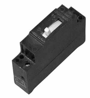 Автоматический выключатель АЕ-1031-1 16 А