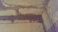 Инъекционная гидроизоляция швов и примыканий, фото 1
