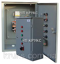 Ящики управления электроприводами Я5000