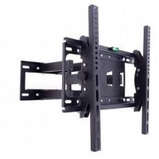 Кронштейн для телевизоров и мониторов с поворотом Wall Mount 32-65 CP502 5070