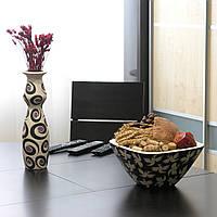 Керамічна ваза - нотка старожитності у сучасному інтер'єрі єрі