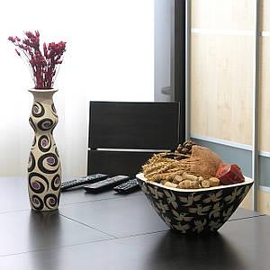 Керамічна ваза - нотка старожитності у сучасному інтер'єрі