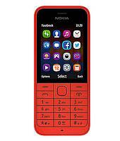 Мобильный телефон Nokia 220 Dual Sim Red