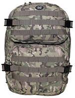 Тактический рюкзак MFH Assault II 45л Мультикам
