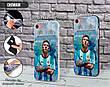 Силиконовый чехол для Samsung A505 Galaxy A50 Messi (28235-3261), фото 3