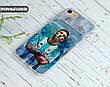 Силиконовый чехол для Samsung A505 Galaxy A50 Messi (28235-3261), фото 4