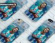 Силиконовый чехол для Samsung A505 Galaxy A50 Messi (28235-3261), фото 6