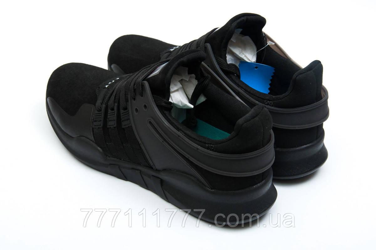 25ecf6c5 ... Кроссовки мужские Adidas EQT ADV/91-16, черные (11994) размеры в
