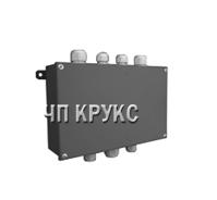 Коробки клеммные соединительные КМ43, КМ65