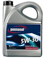 Моторное масло PENNASOL LONGLIFE III 5W30 (5L)