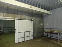 Сдадим в аренду пищевое производство 900 – 1300м2 в Киеве.