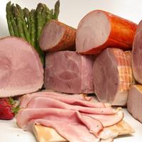 HANS SEKUNDO XT 9605 Препарат для производства продуктов из свинины и говядины