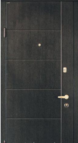 """Входная дверь """"Портала"""" (серия Премиум) ― модель Аризона"""