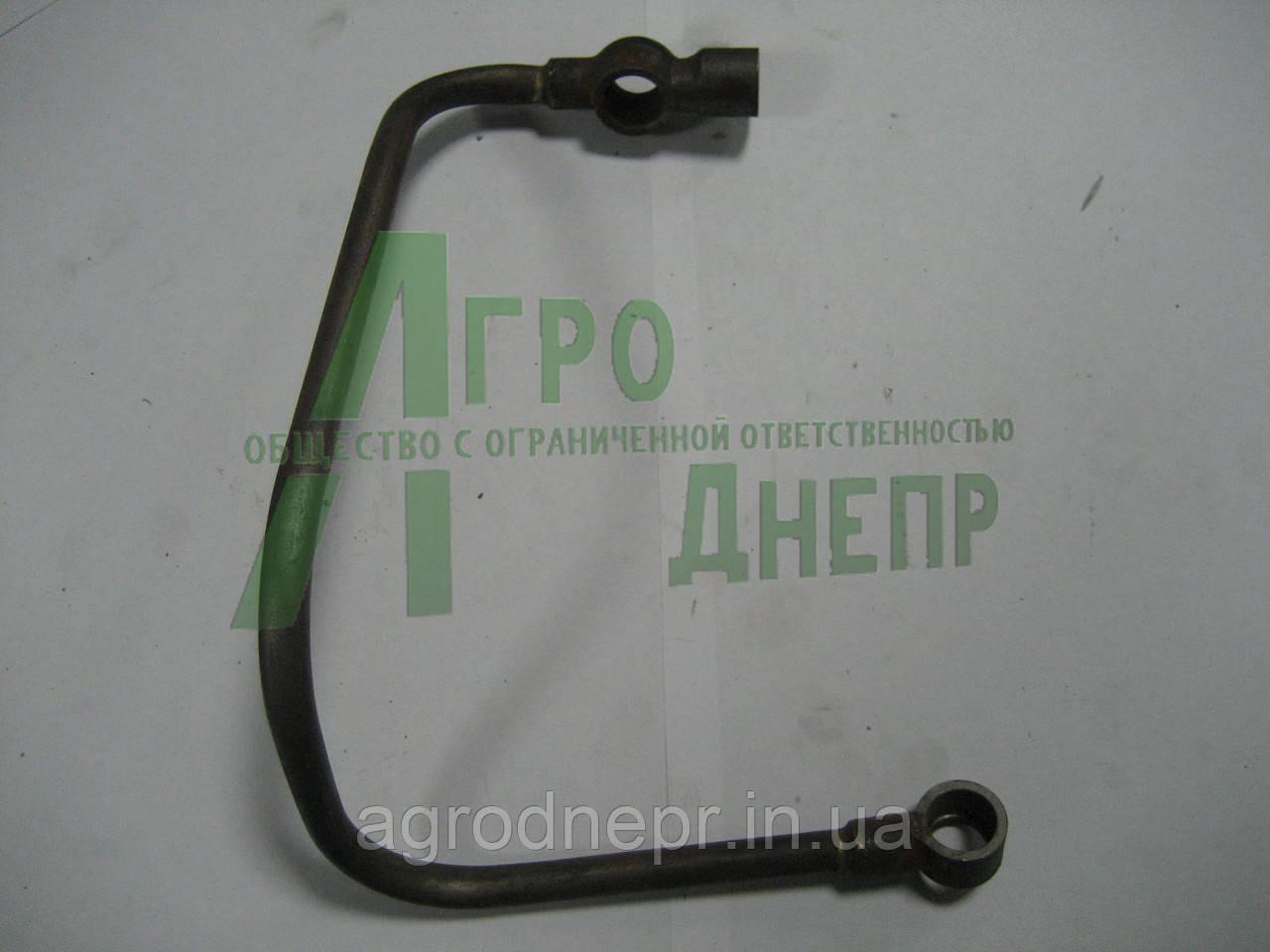 Топливопровод Д65-18-С11