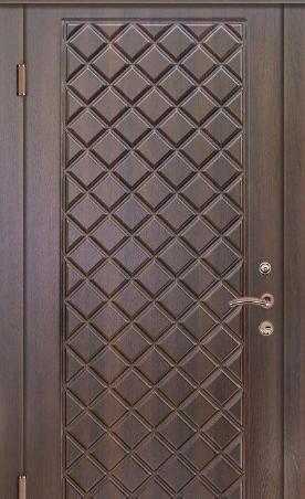 """Входная дверь """"Портала"""" (серия Премиум) ― модель Мадрид-2"""