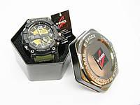 Часы CASIO G-SHOCK GG-1000 с упаковкой реплика AAA , фото 1
