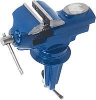 Тиски поворотные 60 мм Top Tools 07A206.