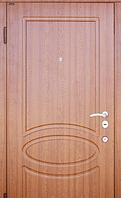 """Входная дверь для улицы """"Портала"""" (Люкс Vinorit) ― модель Орион-Нова"""
