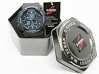 Часы CASIO G-SHOCK GA-100 с упаковкой реплика AAA
