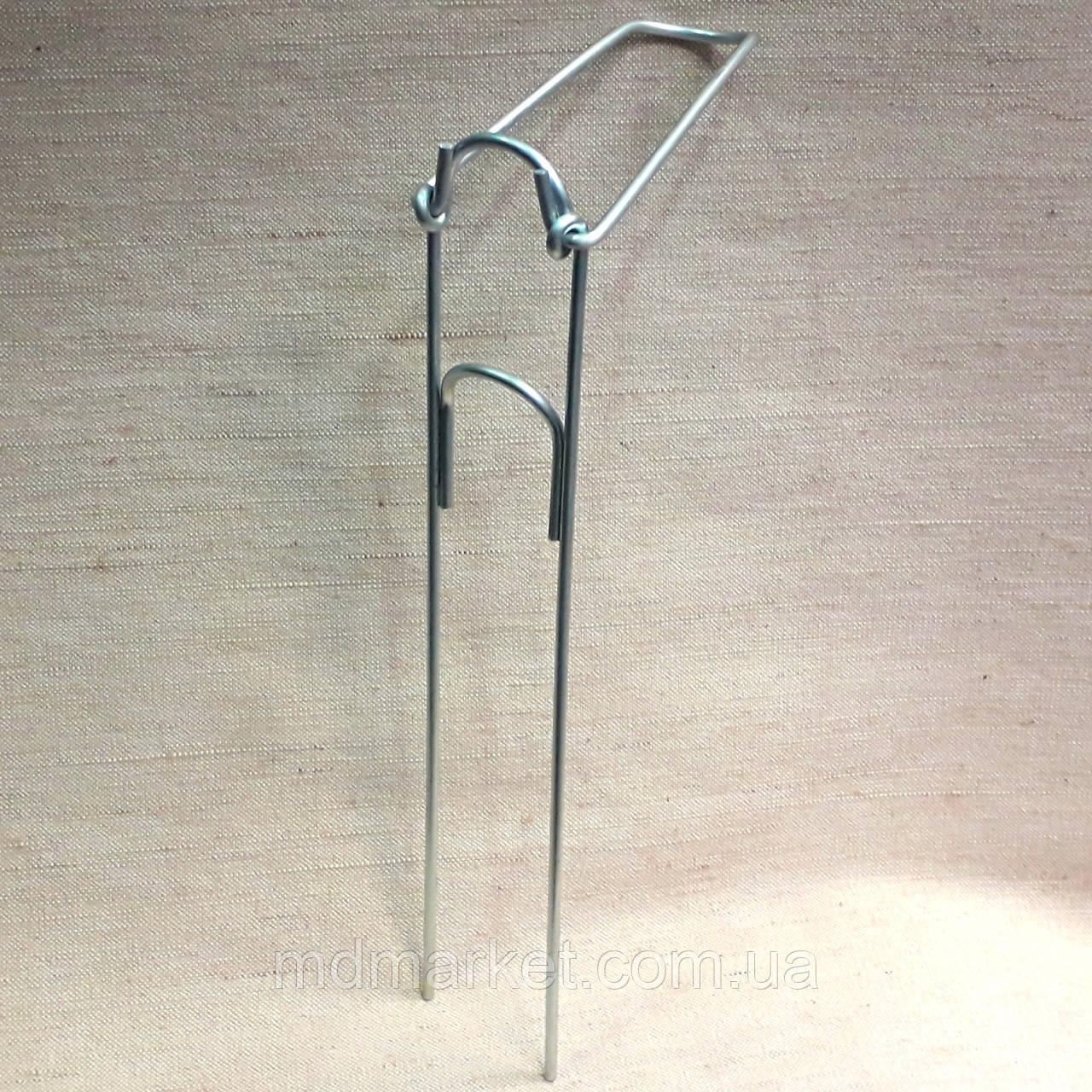 Подставка откидная (металл)