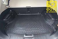 Коврик в багажник Nissan X-Trail T32 (2014-) Nissan Rogue от Auto Gumm