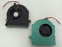 Оригинальный вентилятор для ноутбука TOSHIBA Satellite  A300, A300D, A305, M300, M305, P300, L355D, L355, L305, L300, DC5V 0.20A, 3pin (UDQFRZH05C1N)