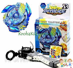 Игрушка BeyBlade Voltraek B-34 / Бейблейд Волтраек (синий) SB, фото 2