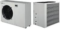 Тепловой насос воздушного охлаждения EMICON PAE 101 M Kc со спиральными компрессорами