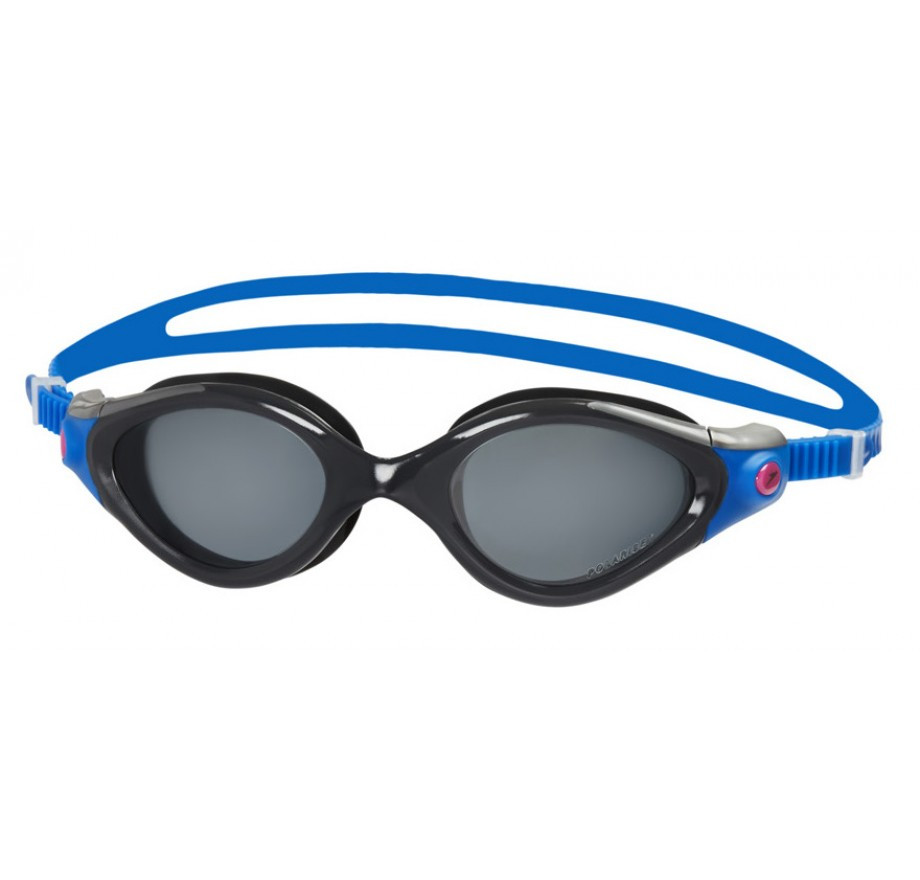 Женские очки для плавания Speedo Futura Biofuse 2 Polarised (810894B576) - Оригинал